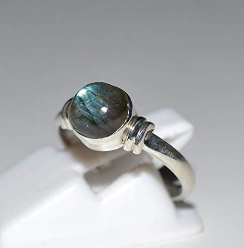anillo de plata, joyería hecha a mano